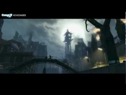 Dishonored - Trailer Español - M3p.es