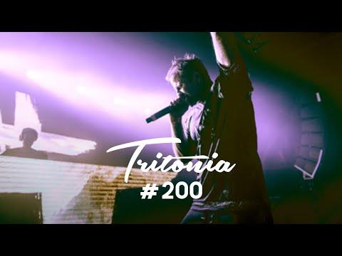 Tritonia 200