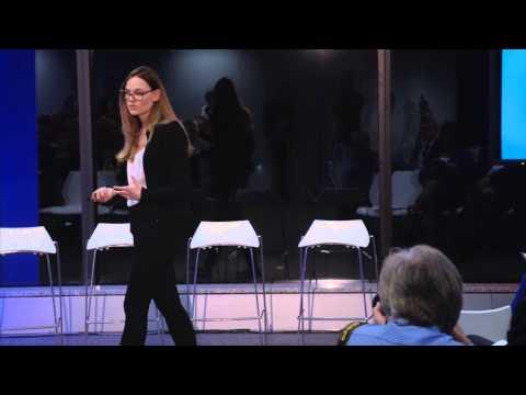 Digital Identity 3.0 Amy Johnson
