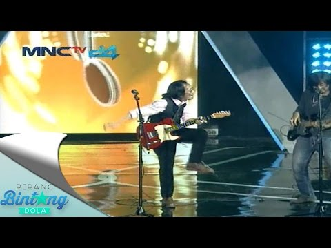 "Koes Plus ""Bujangan"" - Perang Bintang Idola (30/10)"