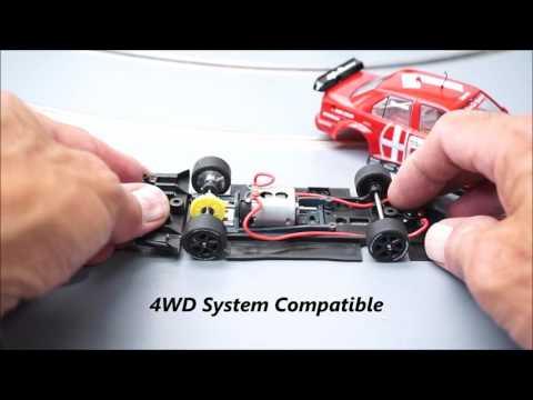 Slot it DTM Series Alfa Romeo 155 V6 TI