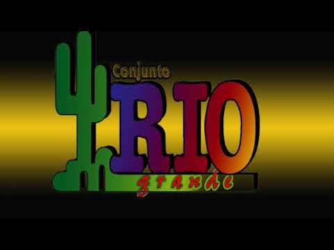 Conjunto Rio Grande- No Me Enseñaste- [Letra Oficial]