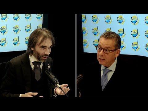 Cédric Villani sur Radio J#2 FORUM RADIO J