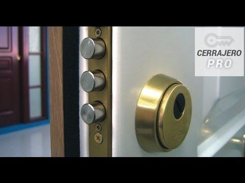 Tesa cerraduras de seguridad tesa cerrajeropro barcelona - Cerraduras de seguridad ...