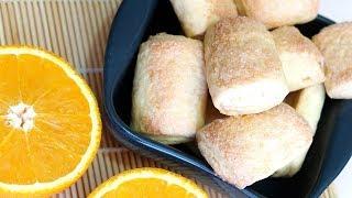 Печенье хрустящее Готовится просто и быстро съедается