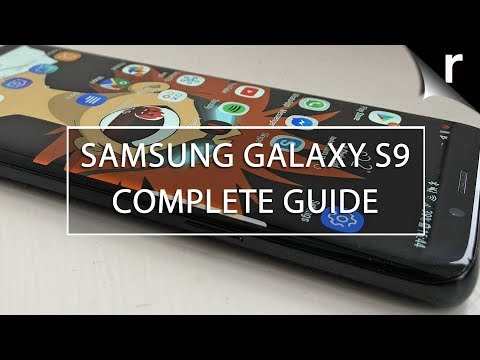 Samsung Galaxy S9: A Complete Guide