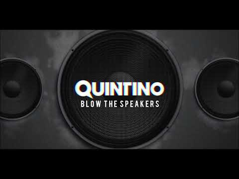 The Moon - Blow The Speakers (Quintino Remix)