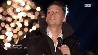 The Dark Tenor ⭐ Sterne hoch 👉 Full HD | Christmas Song | deutsch