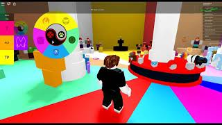 Enter the world of Roblox | RolePlay Miracolous Paris | Part 1 | #Game