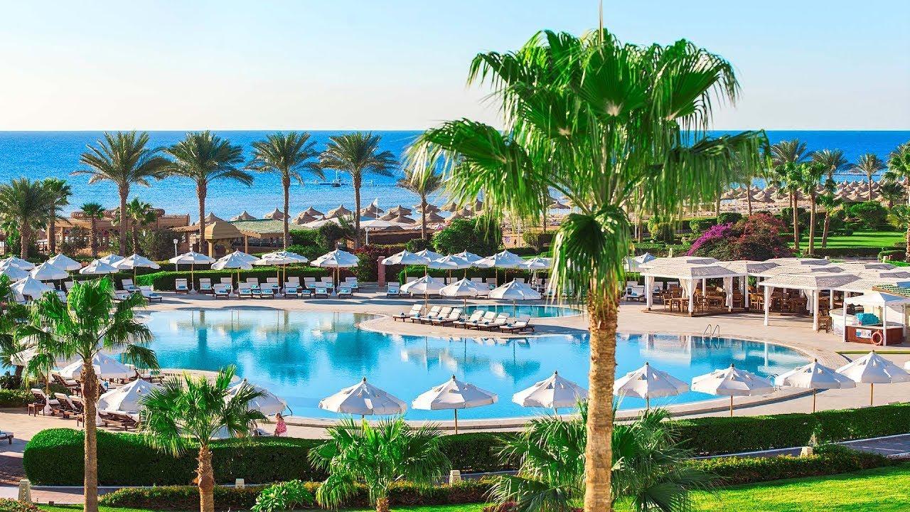an experience at the sharm el sheikh baron resort