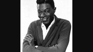 Nat King Cole Nobody