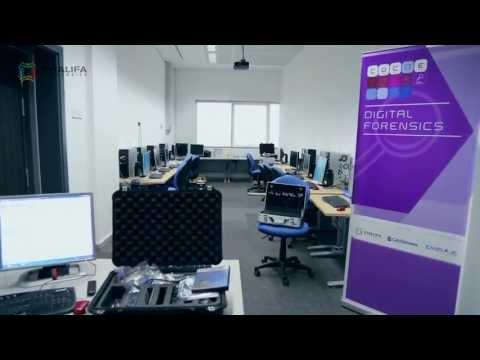 Khalifa University Program Profile: M.Sc. Information Security