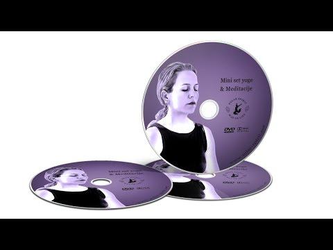 Solar Spirit Yoga DVD
