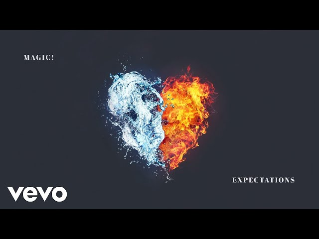 MAGIC! - Motions (Audio)