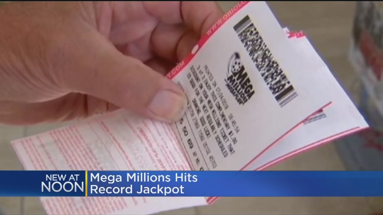 MEGA Millions Reaches All-Time High Jackpot Ahead Of ...
