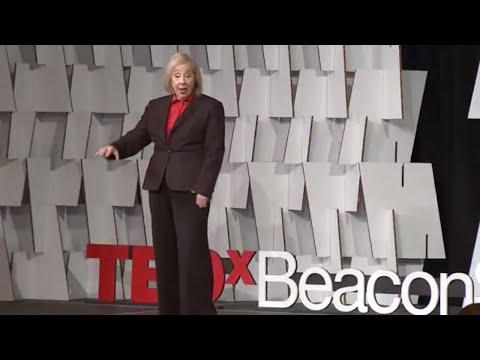 The Only 3 Career Steps that Matter | Rosabeth Moss Kanter | TEDxBeaconStreet