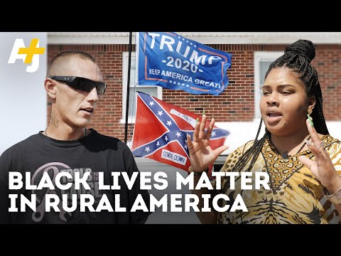 Meet the Black Southerners Confronting Their Racist Town