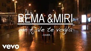 Flori Mumajesi - Me fjale te vogla (COVER) ft. Rema & Miri
