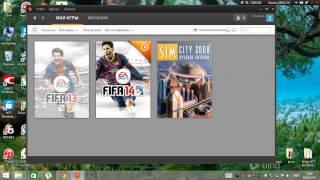 вылет fifa 13 после логотипа (windows 8.1)(также пытался удалять fifa 13 и origin и все с реестра, не помогало! помогло только это) а уже хотел сносить windows))..., 2015-02-03T07:20:15.000Z)