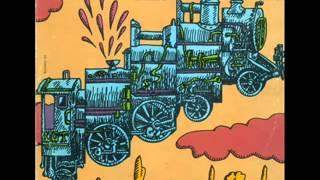 Locomotiv GT - Mindig magasabbra 1975 [full album]