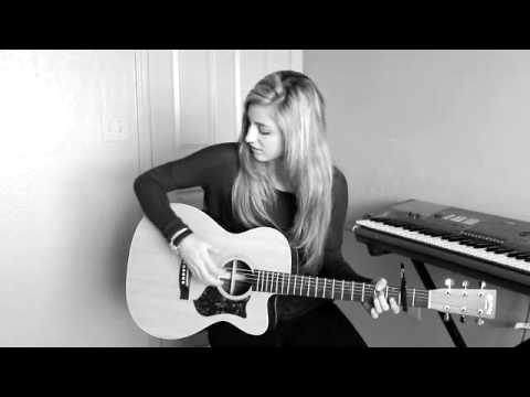 Have Yourself a Merry Little Christmas  Cover Marissa Lynn