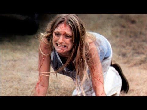 Фильмы ужасов, которые зашли слишком далеко на съёмках - Видео онлайн