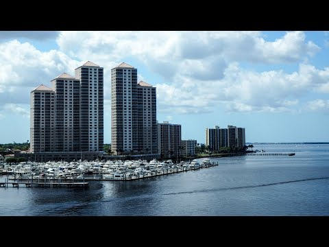 USL Division III Executives Conduct Fort Myers Site Visit