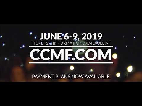 Carolina Country Music Fest 2019 | June 6-9 | Myrtle Beach, SC