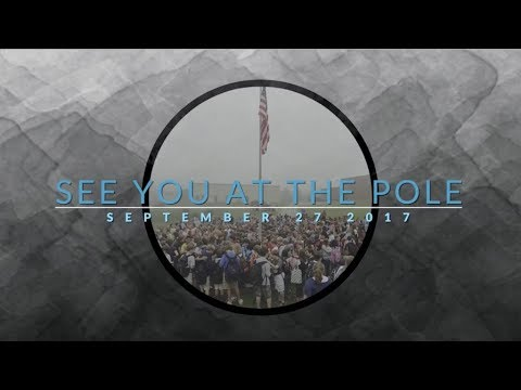 meet me at the pole