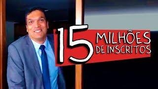 15 MILHÕES