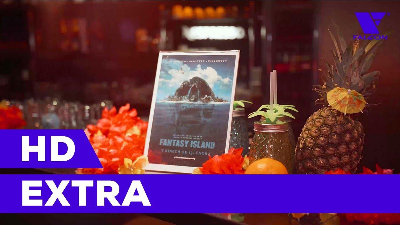 Fantasy Island (2020) HD Extra I Předpremiéra v Gold Class
