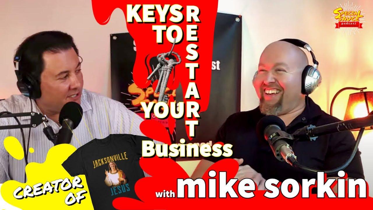 Keys to Restart Your Business After Crisis.