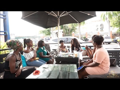 GHANA VLOG 2017 | My Meet & Greet, Beauty Bar Launch, Fashion Show