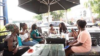 GHANA VLOG | My Meet & Greet, Beauty Bar Launch, Fashion Show