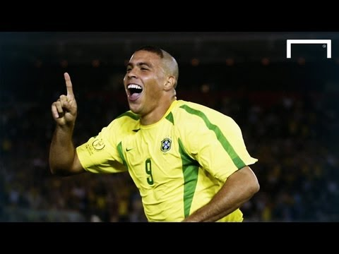 Ronaldo on the Brazilian protests & Brazil's chances at the 2014 World Cup