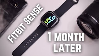 5 Things I like and Don't Like About the Fitbit SENSE