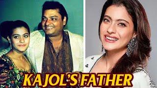 Shomu Mukherjee - Director & Father To Superhit Actress 'Kajol'