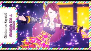 Download Aikatsu! Growing For a Dream – Hoshimiya Ichigo 【Sub Español】