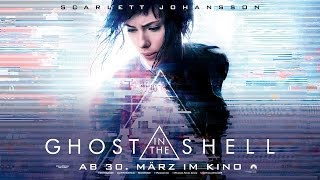 GHOST IN THE SHELL | Trailer #2