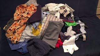 92 вещи РАСХЛАМЛЕНО! ➤МОИ ВЫВОДЫ о детской одежде ➤5 Серия Сериала