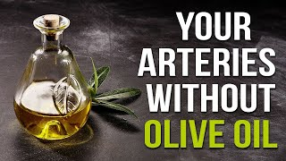 [Shocking Science Experiment] Your Arteries With & Without Olive Oil thumbnail