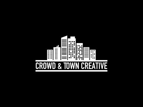 Crowd and Town Creative Demo Reel - El Paso, Texas