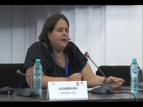 Alexandra SINC - Măsurile de siguranță și măsurile asigurătorii. Probleme de practică judiciară