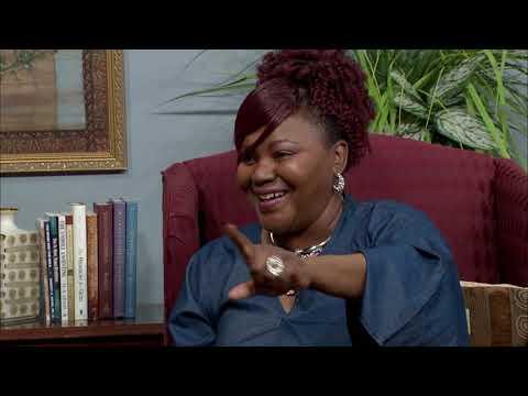 The Just Call Me Sarah Talk Show #106 - GOD IS GOOD