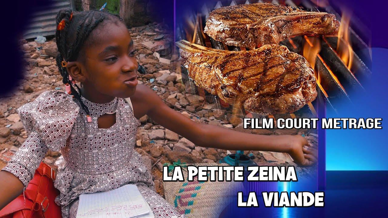 Download LA PETITE ZEINA - LA VIANDE _ FILM COURT METRAGE _Réalisé par Américain Prod (2021)