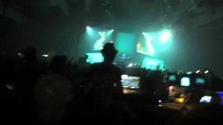 Azure - Paul Kalkbrenner Live @ Atlantico Roma