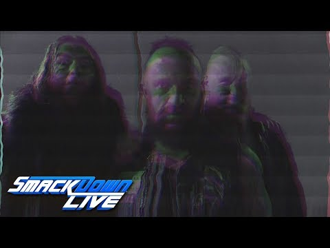 SAnitY are on their way to SmackDown LIVE: SmackDown LIVE, April 24, 2018