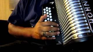 el mejor acordeon de botones para principiante HOHNER PANTHER gcf/sol