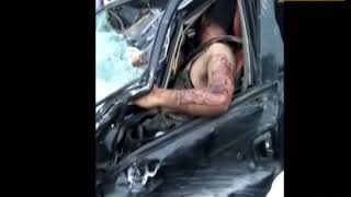 ROAD ACCIDENT IN MAHBOOB NAGAR