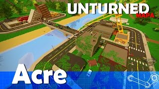 Welcome to Brazil, ACRE | UNTURNED